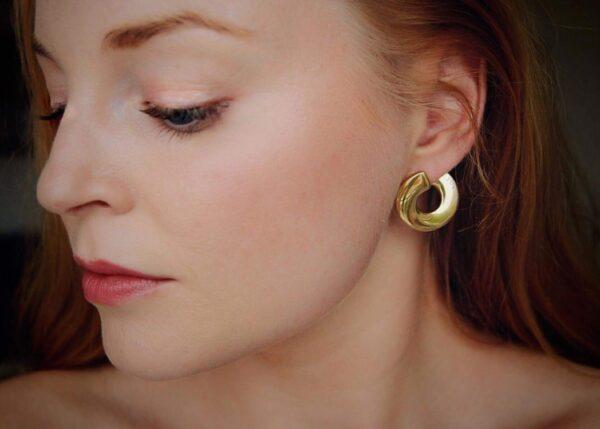 Adriana ear