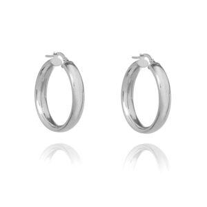 Alma Ear Silver