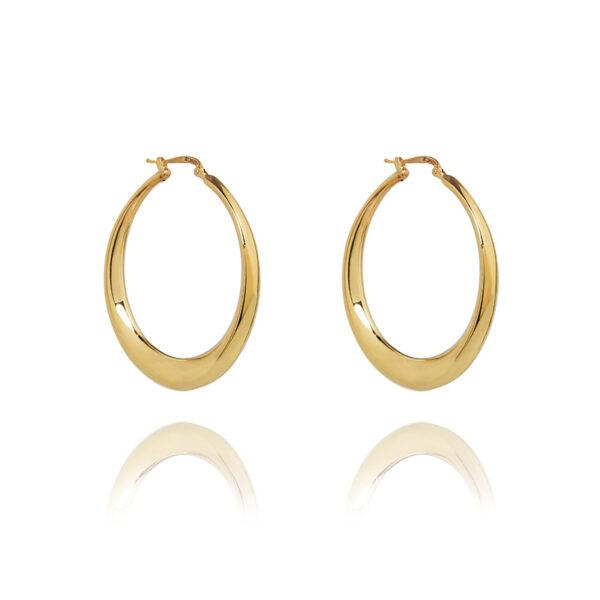 Astrid L Ear Gold