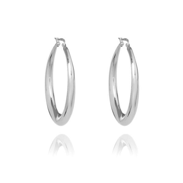 Astrid L Ear Silver