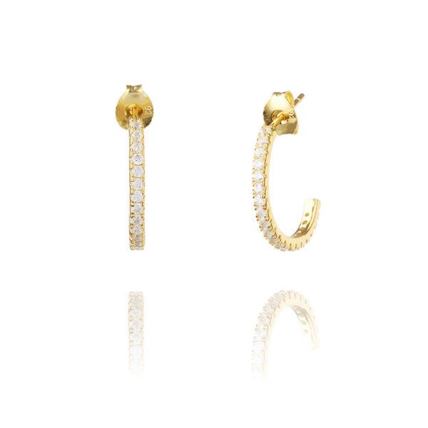 Amora Ear L Gold