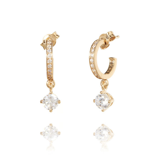 Estelle Ear Gold