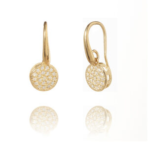 Celine Ear Gold