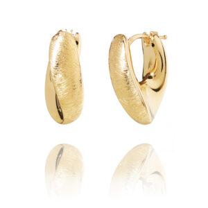 Abrielle Ear Gold