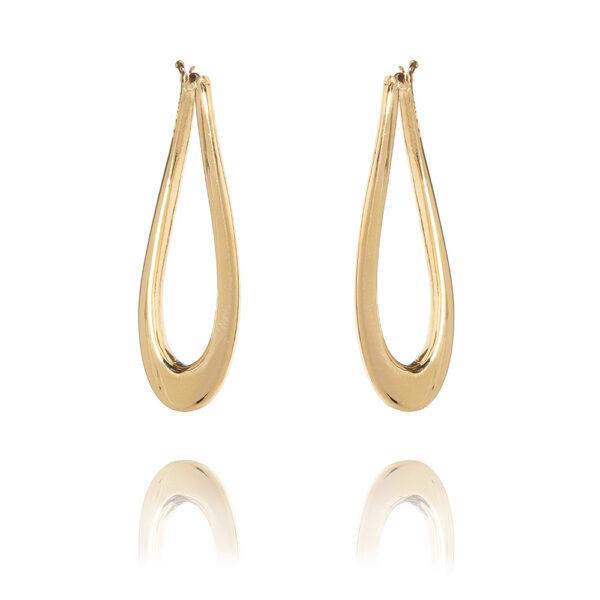 Charo Ear Gold