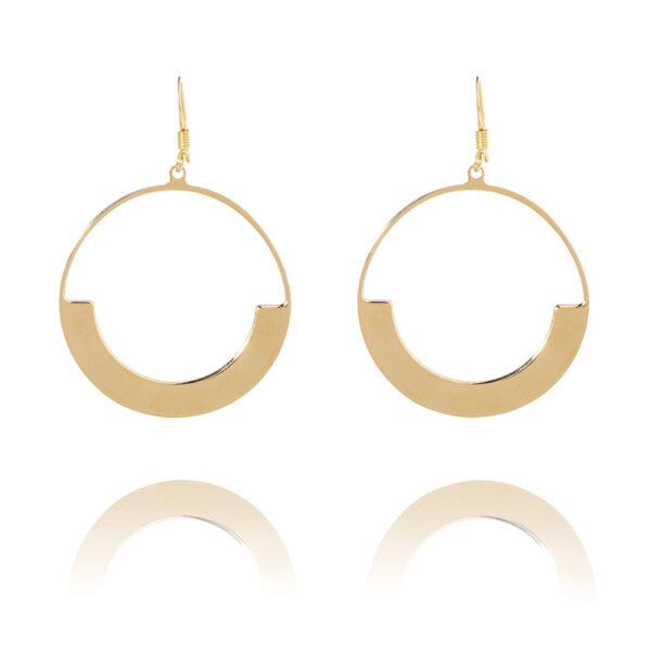Joella Ear Gold