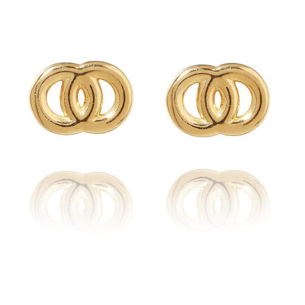 Milano Ear Gold
