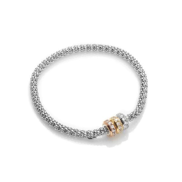 Genova Brace silver