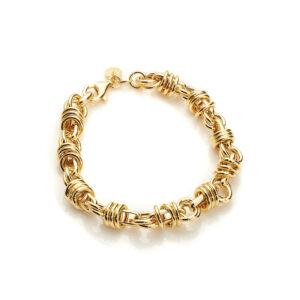 Rollo Brace Gold