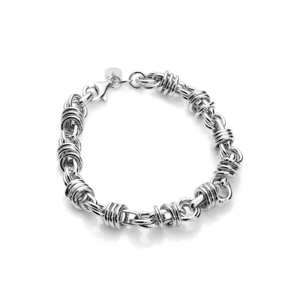Rollo Brace Silver
