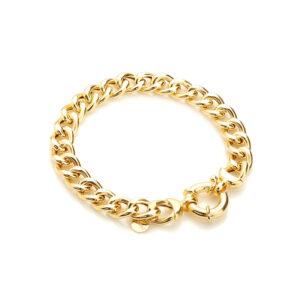Sparse Classic Brace Gold