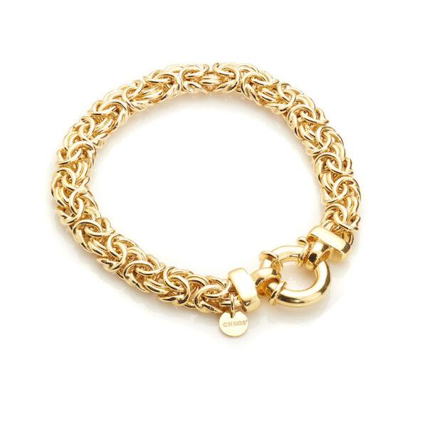 Empress Brace Gold