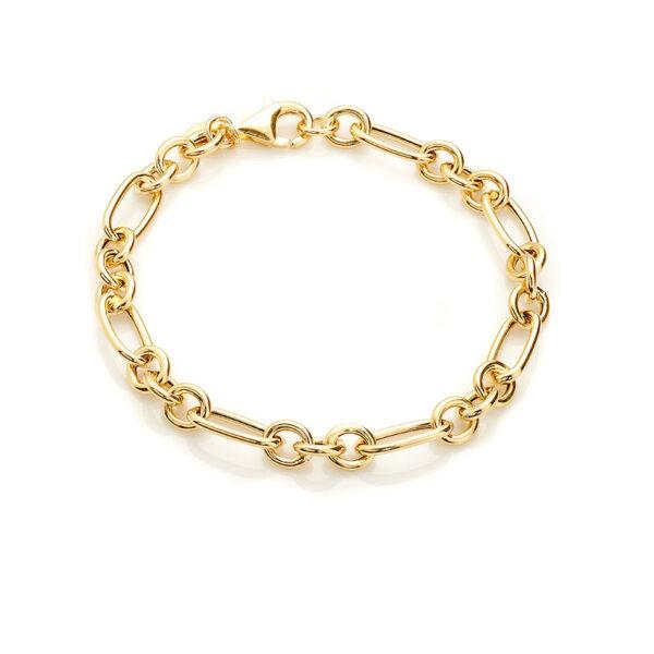Figaro Brace Gold