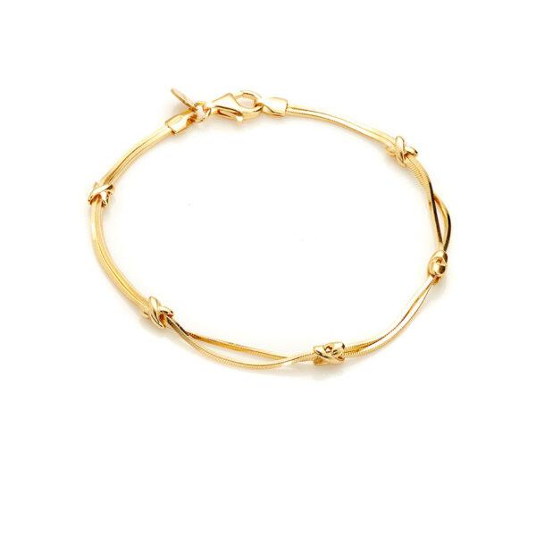 Fantasia Brace Gold