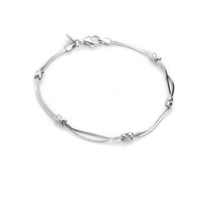Fantasia Brace Silver