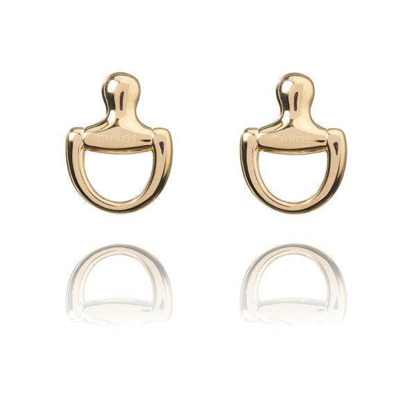 Polo Ear Gold