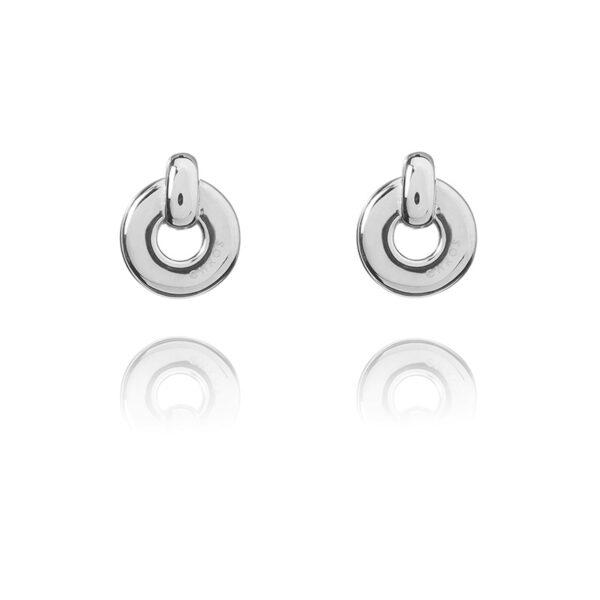 Luna Ear S Silver