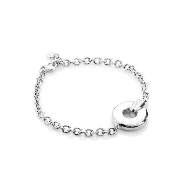 Luna Brace silver