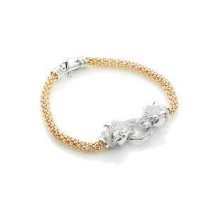 Monaco Brace Gold