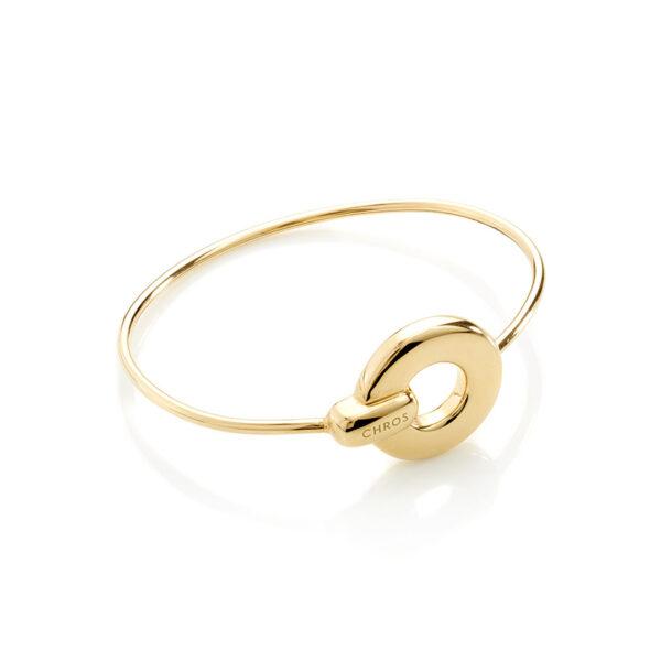 Luna Bangle Gold