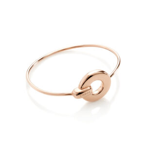 Luna Bangle Rose