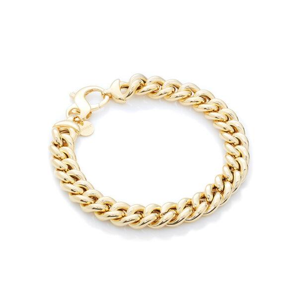 Classic Brace Gold