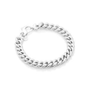 Classic Brace Silver