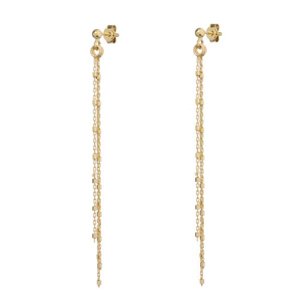 Dorotea Ear Gold