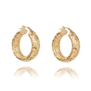 Olivia Ear Gold