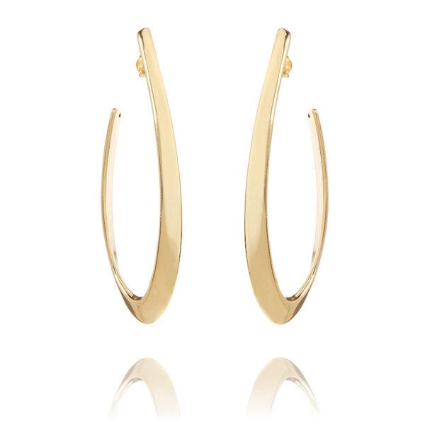 Yasmine Ear Gold