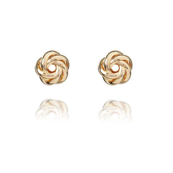 Tristan Ear Gold