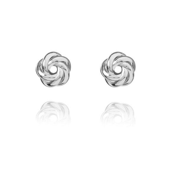 Tristan Ear Silver