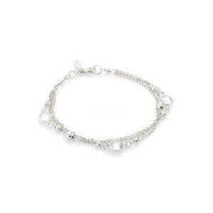 Vega Brace Silver
